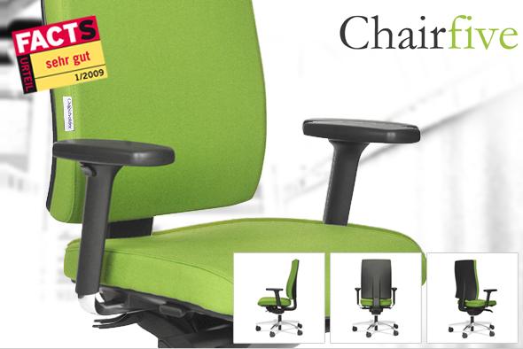 ChairFive von Chairholder
