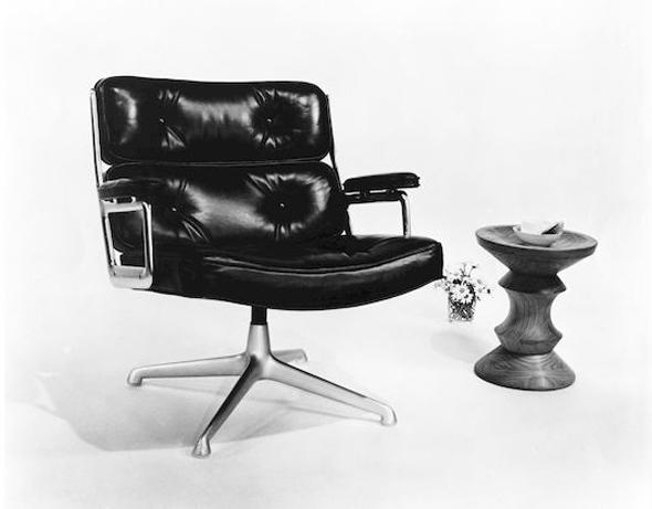 Vitra lobby chair es 104 for Vitra sessel replica