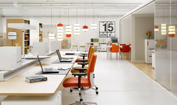 Das effiziente Büro