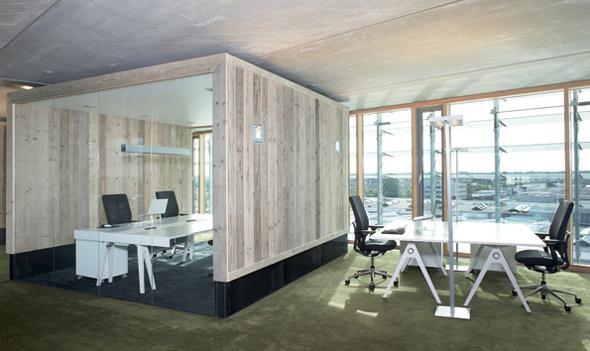 Der Weg zum effizienten Büro