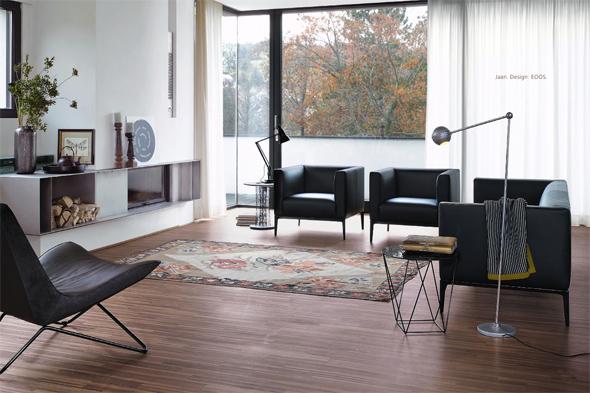 Walter Knoll Neuheiten 2010 - Jaan, Design EOOS