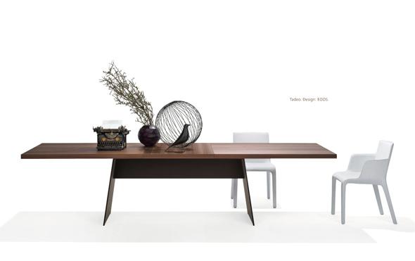 Walter Knoll Neuheiten 2010 - Tadeo, Design: EOOS