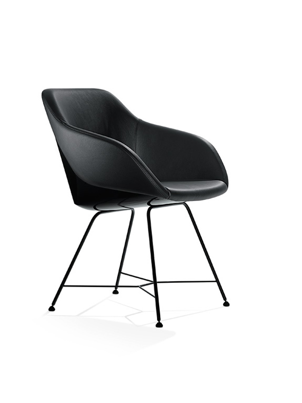 Walter Knoll Black Series. Modell Turtle