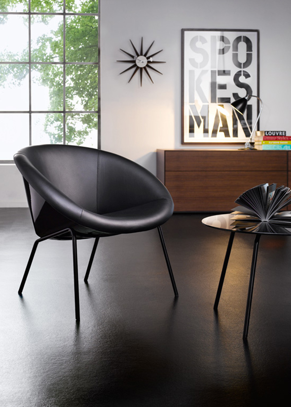 walter knoll black series 369 black series. Black Bedroom Furniture Sets. Home Design Ideas