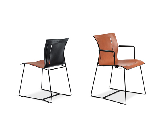 Walter Knoll Cuoio 1201