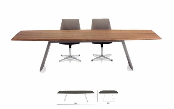 4+ Konferenztisch