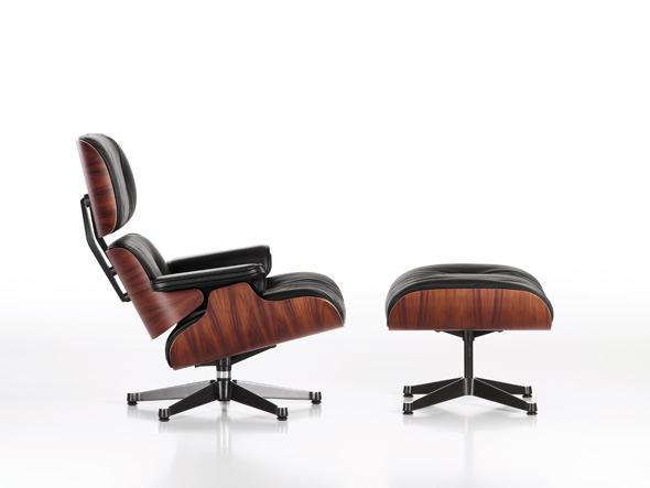 vitra Lounge Chair XL