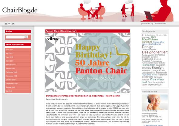 www.chairblog.de