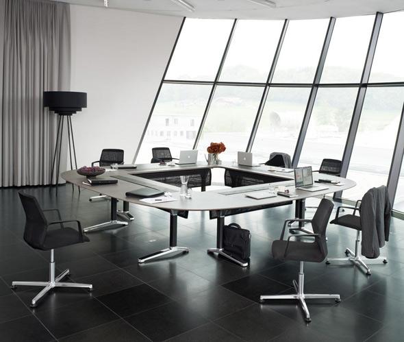 ayo Konferenzstühle