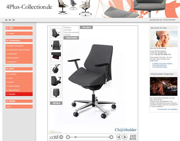 der drehstuhl der drehstuhl stunning pro chair drehstuhl von fltotto ergonomische b rost hle. Black Bedroom Furniture Sets. Home Design Ideas