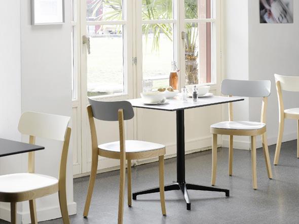 Bistro Table, Ronan & Erwan Bouroullec 2009, vitra
