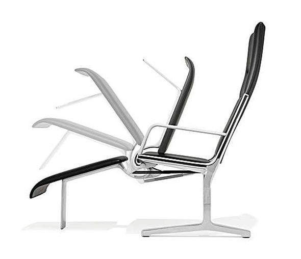 8000 Seitenansicht, Kusch+Co, Design by Porsche Design Studio