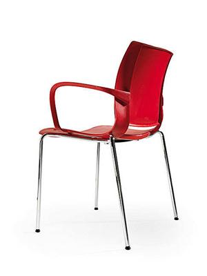 Ein Stuhl mit Persönlichkeit!