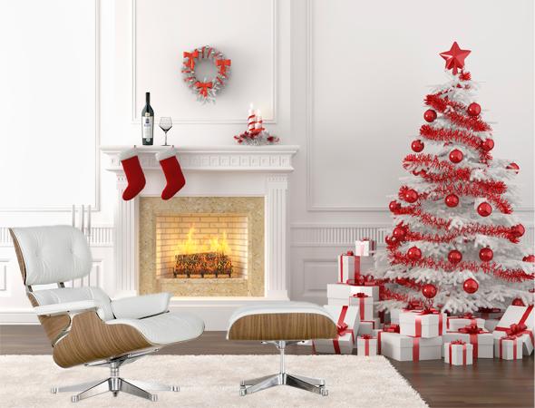Die Chairholder-Weihnachtsmann-Methode