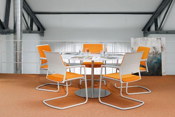 Meetingplace Mera von Klöber