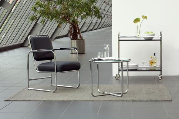 l c stendal arnold bauhaus collection dessau 3335 hoch. Black Bedroom Furniture Sets. Home Design Ideas