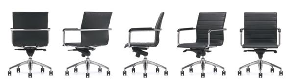 Drehstuhl office vob L&C stendal