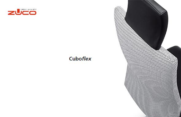 Cuboflex von Züco