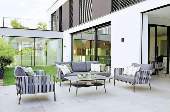 Chairholder Sitzelemente, Clubmöbel und Lounges (Space)