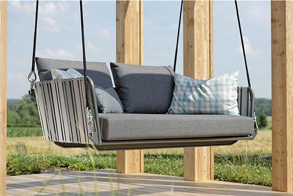 Chairholder Sitzelemente, Clubmöbel und Lounges (Schaukel Space)