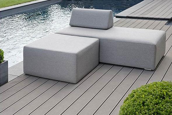 Chairholder Sitzelemente, Clubmöbel und Lounges, Domino