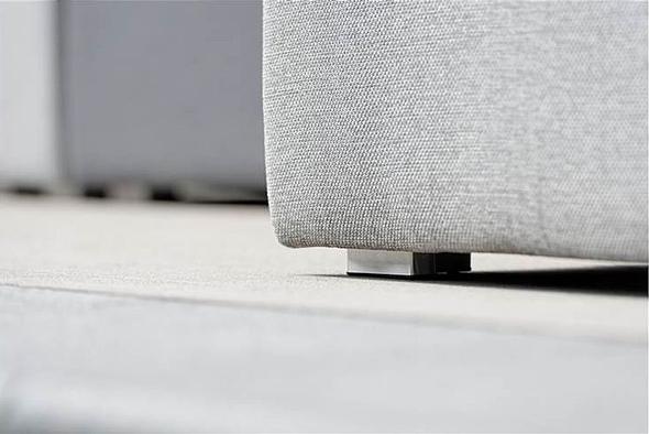 Chairholder Sitzelemente, Clubmöbel und Lounges, Detail Domino