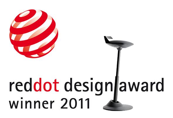 muvman von aeris gewinnt den reddot design award 2011