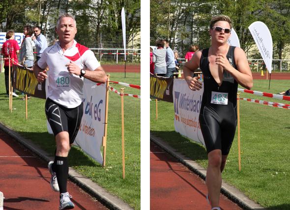 """""""Jedermannlauf (5 km)"""" Team-Chairholder"""