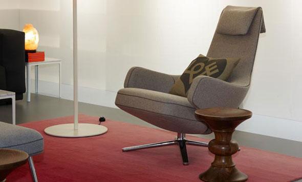 neue vitra produkte auf dem salone internationale del mobile mailand 2011 chairholder. Black Bedroom Furniture Sets. Home Design Ideas