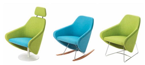 Taxido, Carlo Bimbi Design