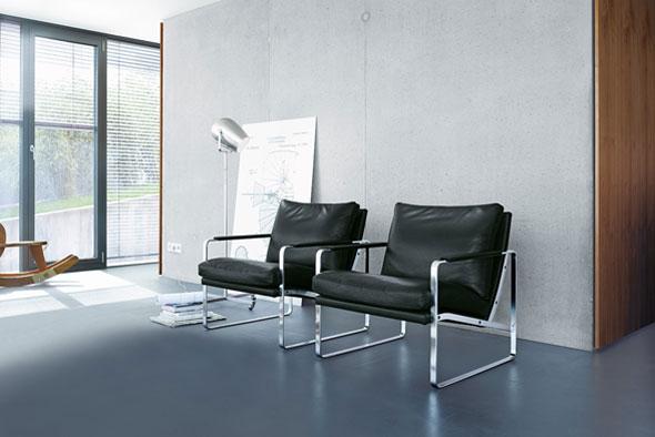 walter knoll fabricius 710 10. Black Bedroom Furniture Sets. Home Design Ideas