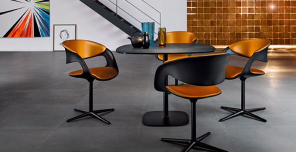 Lox Table - Walter Knoll