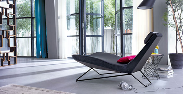 MyChair Lounge - Walter Knoll