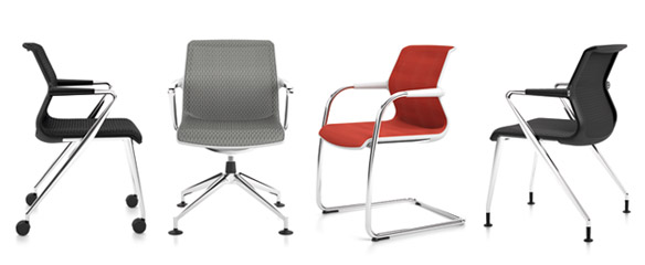 Unix chair vitra 431 206 00 11