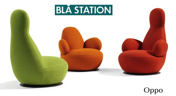 Oppo von Bla Station