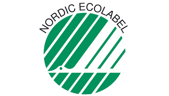 "Eco Label ""Nordic Swan"""