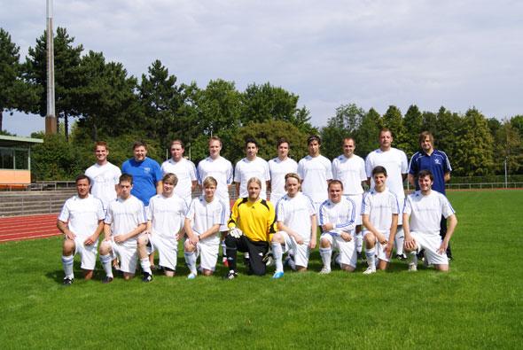 TSV Schmiden (Fullballmanschaft Aktive II)