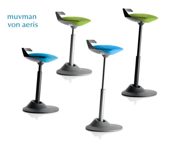 Der muvman new von aeris nun in neuen Farben erhältlich....
