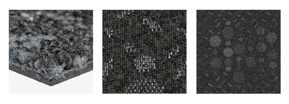 Circles, Geometry von InterfaceFLOR