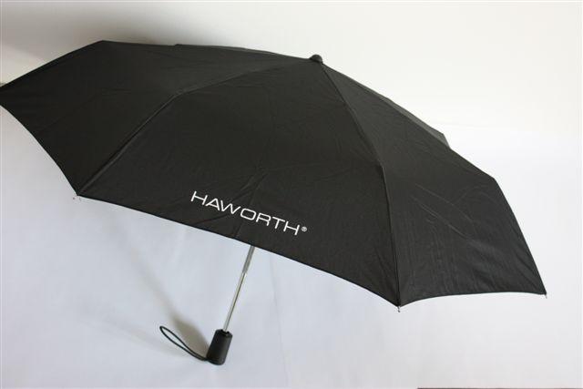 Regenschirm von Haworth