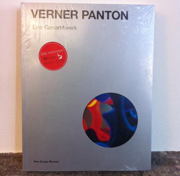 das Gesamtwerk von Verner Panton