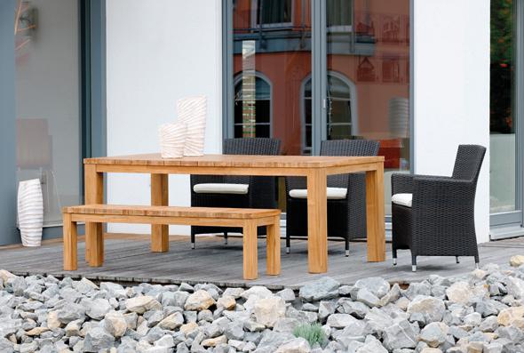 Chairholder Outdoor- und Livingmöbel