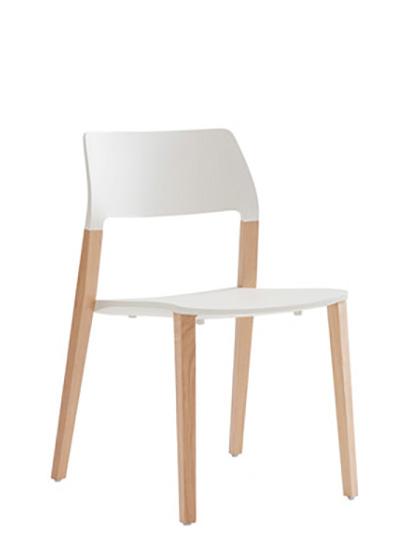 Designer jehs laub for Designer stapelstuhl