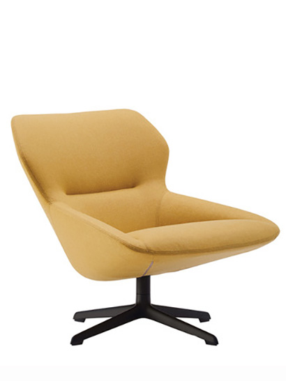 Brunner - Ray Lounge - Sessel