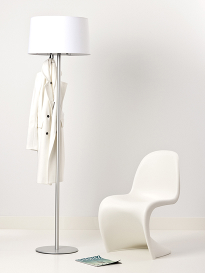 Cascando - Coat lamp - 1072