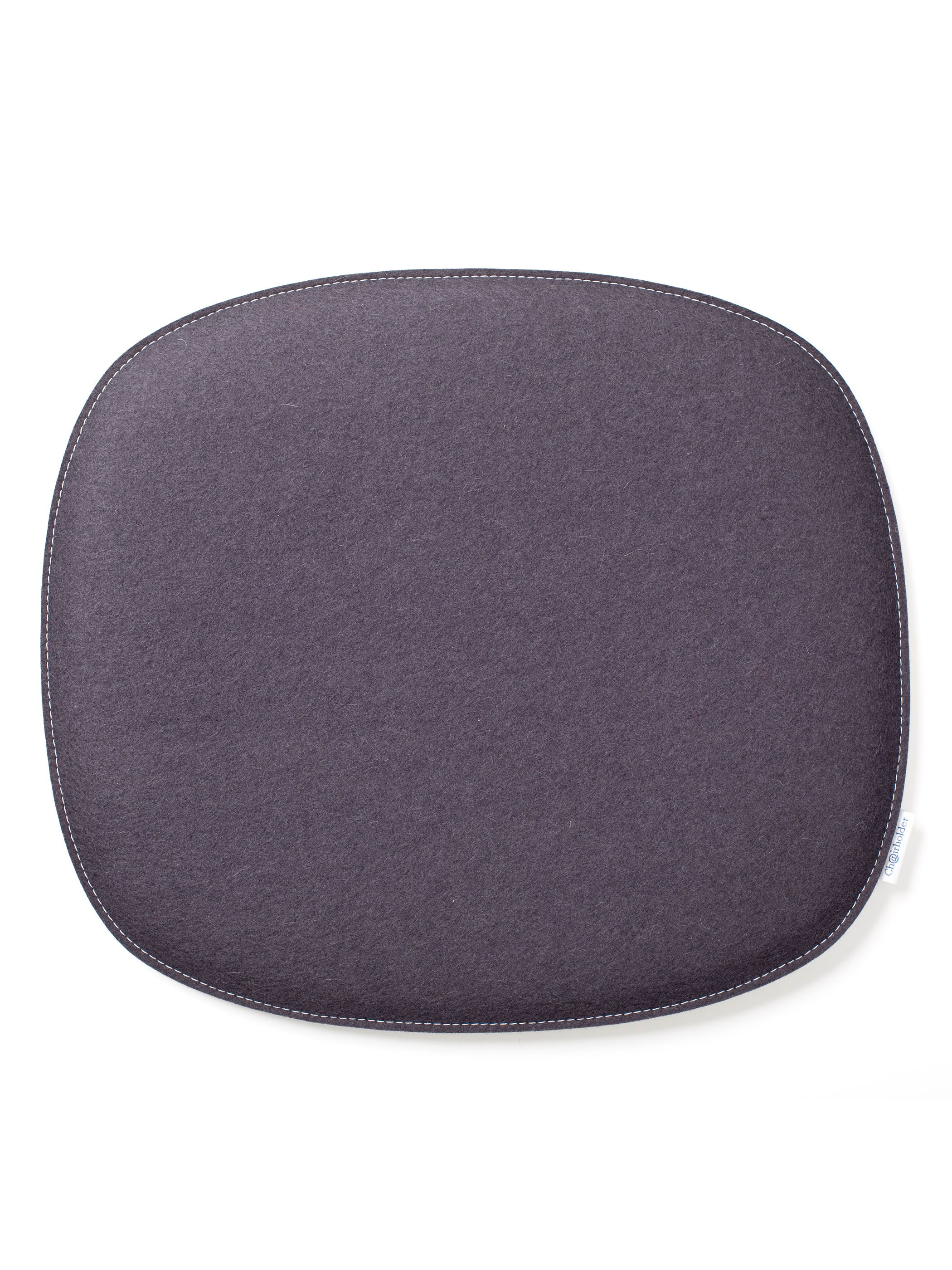 Chairholder accessoires stuhlauflage wollfilz - Stuhlauflage filz ...