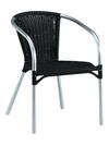 Aluminium 03 (Chairholder Objektmöbel)