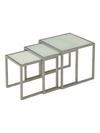 Beistelltische (Chairholder Objektmöbel)