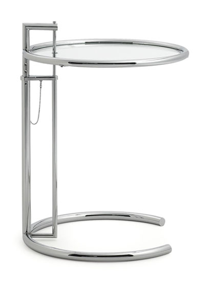 ClassiCon GmbH - Adjustable Table  - E_1027