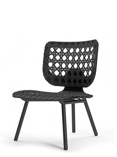 ClassiCon GmbH - Aërias  - Lounge Chair